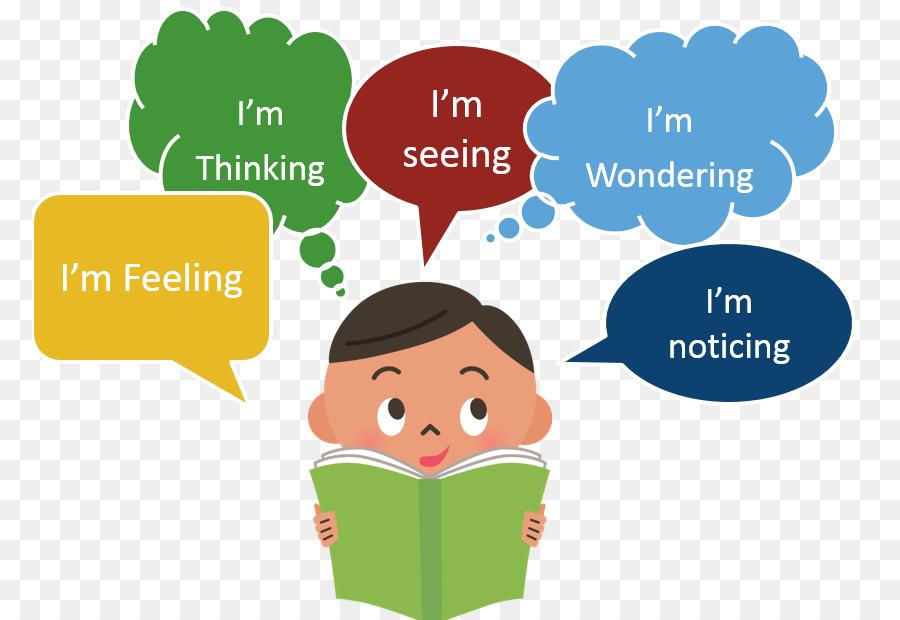 Thinking background communication . Psychology clipart feeling