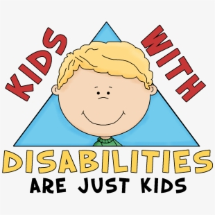 Psychology clipart intellectual disability. Special needs