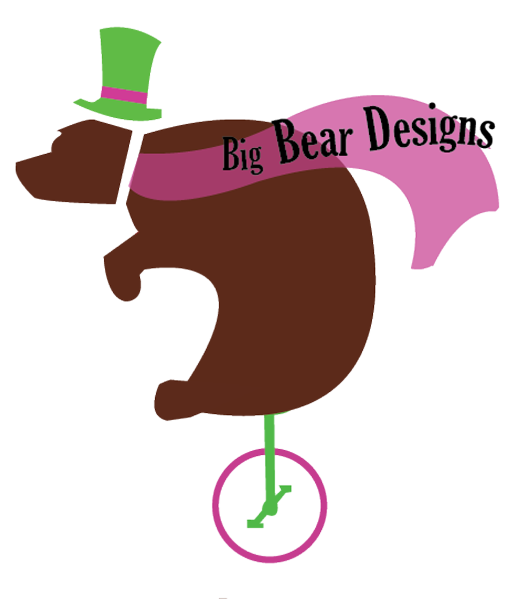 Psychology clipart irrational. Of colours big bear