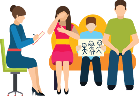 Therapy clipart family therapy. Clip art images gallery