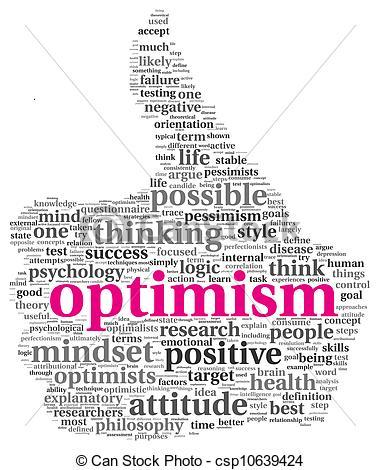 Optimist clip art panda. Psychology clipart optimism
