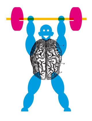 Psychology clipart presence mind.  extraordinary feats your