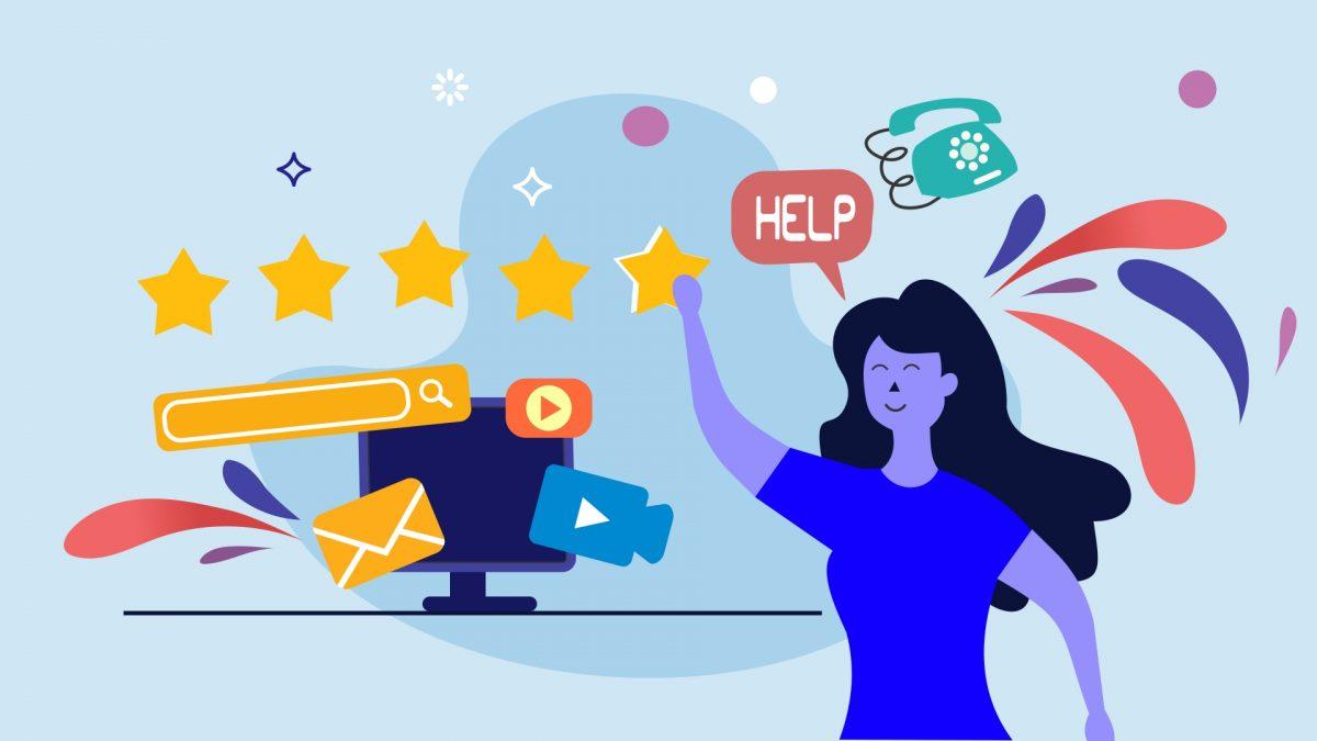 customer service tips. Psychology clipart presence mind