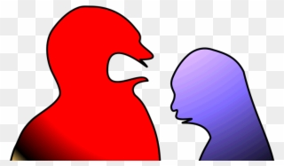 Psychology clipart psychological abuse. Free png clip art