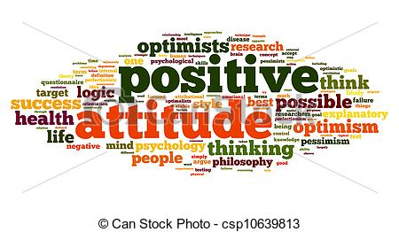 Psychology clipart right attitude. Positive portal