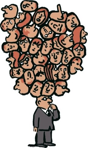 The crisis in that. Psychology clipart social psychology