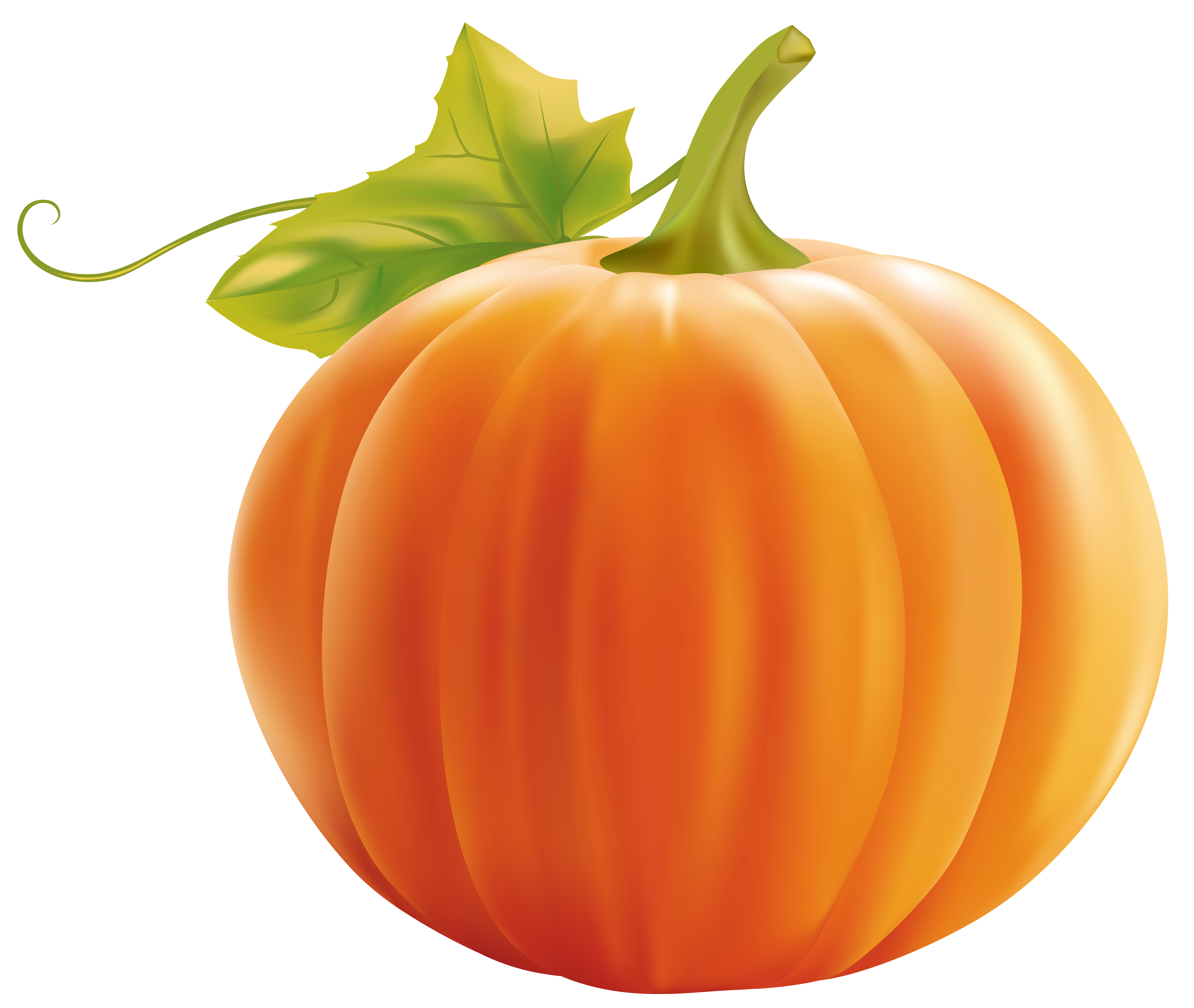 Pumpkin clipart. Png image gallery yopriceville