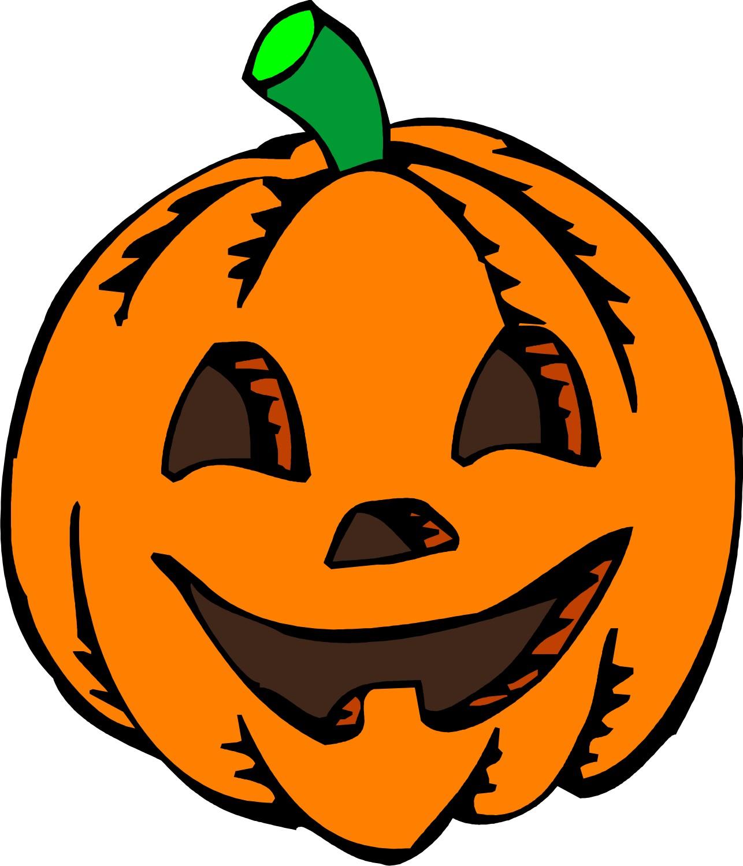 Pumpkin clipart. Halloween clip art panda
