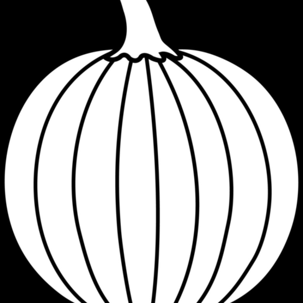 Pumpkin clipart black and white. Clip art wave hatenylo