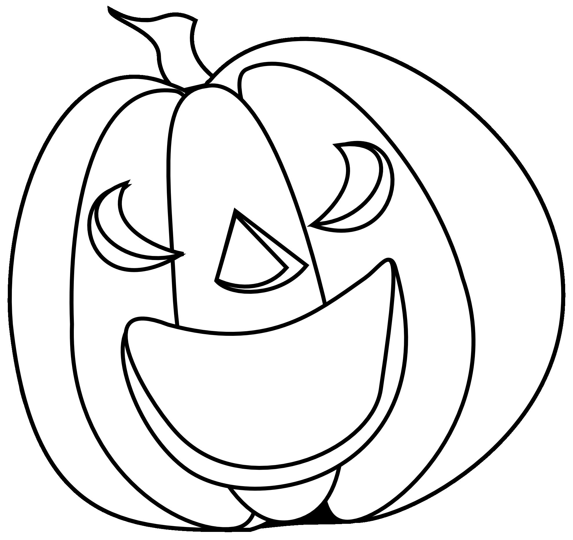 Pumpkin clipart border. Black and white clip