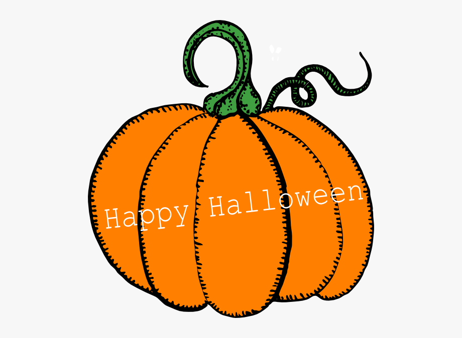 Pumpkin clipart cartoon. Transparent free cliparts