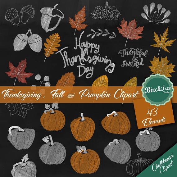 Thanksgiving fall chalk transparent. Pumpkin clipart chalkboard