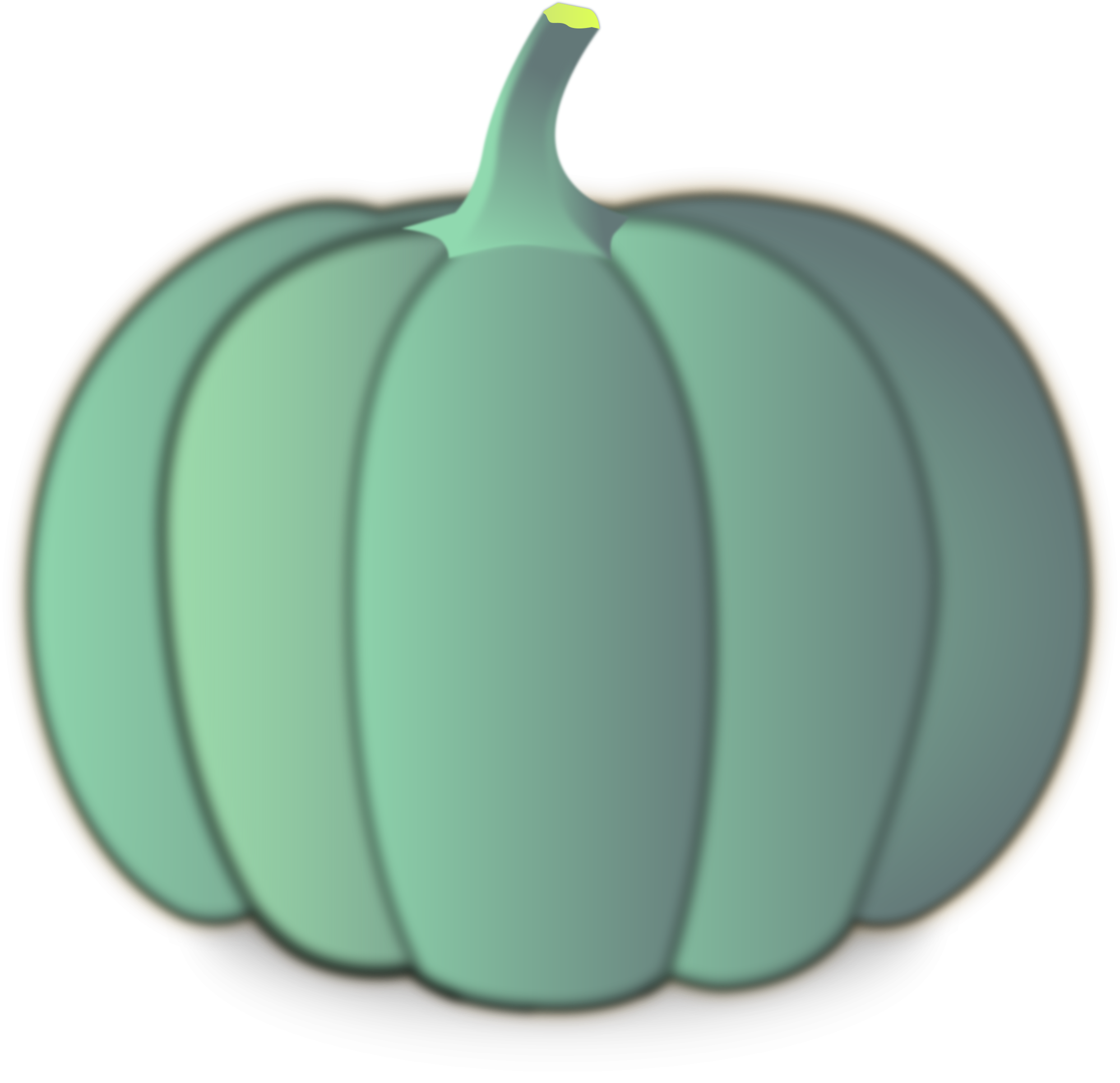 Pumpkin clipart clip art. Green cyberuse library throughout