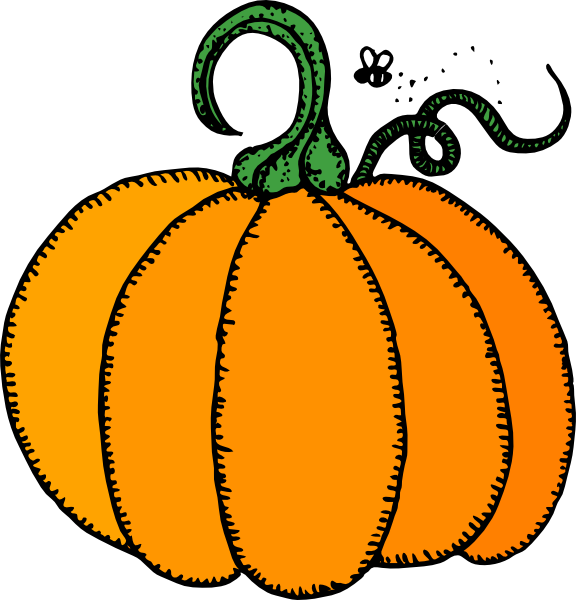 This halloween is uncared. Pumpkin clipart coffee