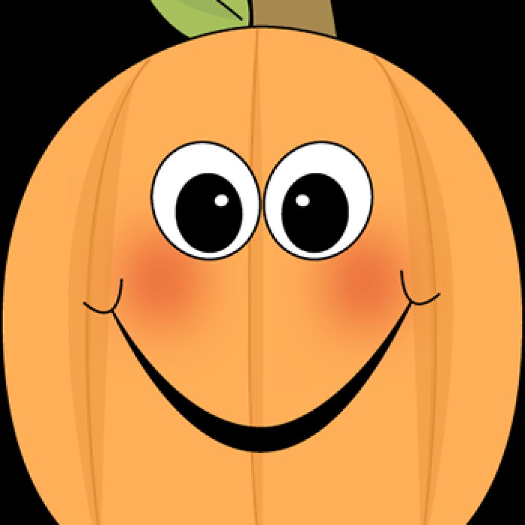 Pumpkin clipart cute. At getdrawings com free