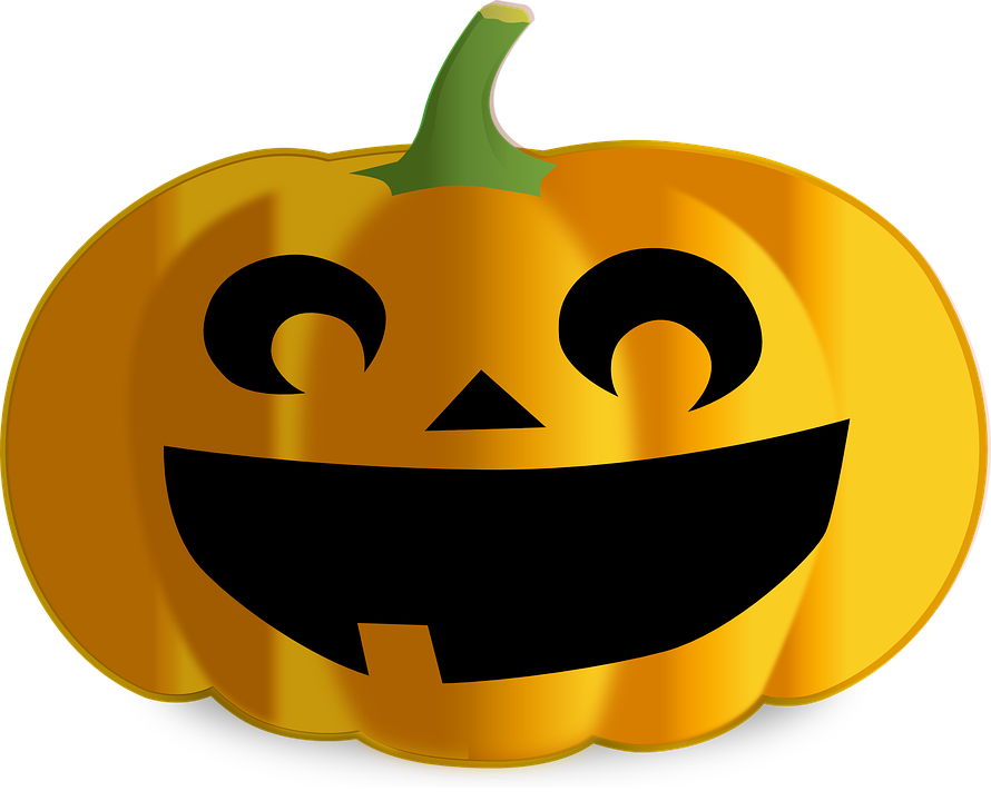 Pumpkin clipart fancy. Collection of halloween cliparts