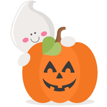 Cliparts zone . Pumpkin clipart ghost