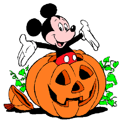 Free cliparts download clip. Pumpkin clipart mickey mouse