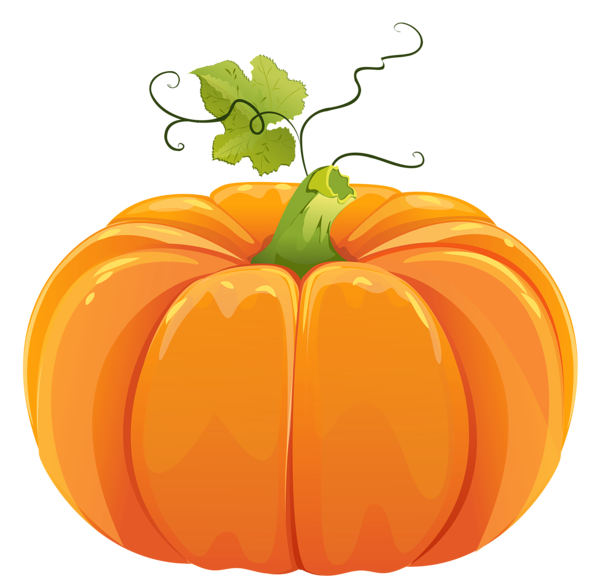 october go ask. Pumpkin clipart modern