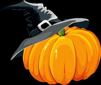 Pumpkin clipart sign. Graphics free image