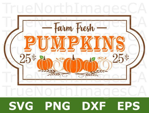 Svg farm fresh pumpkins. Pumpkin clipart sign