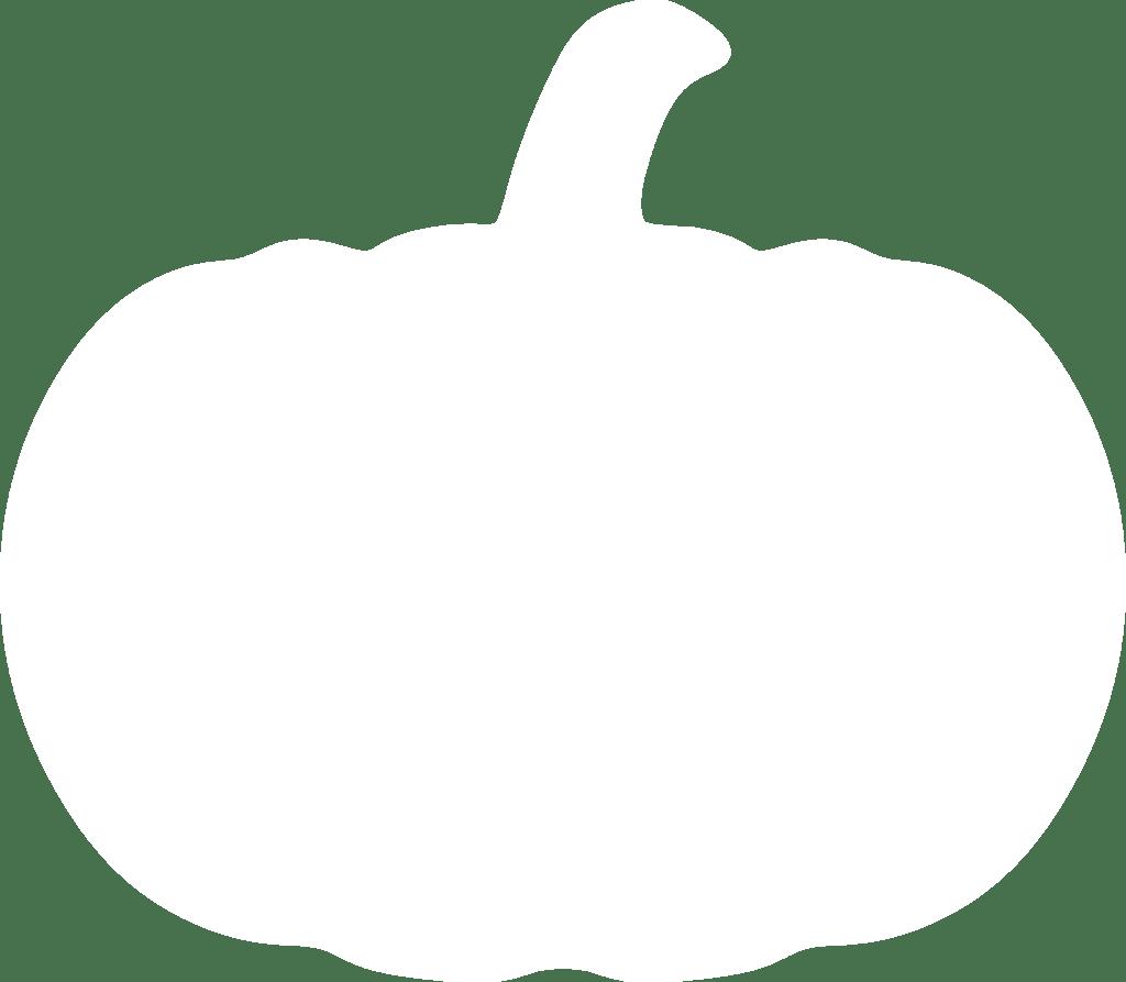 Pumpkin clipart silhouette. Png at getdrawings com