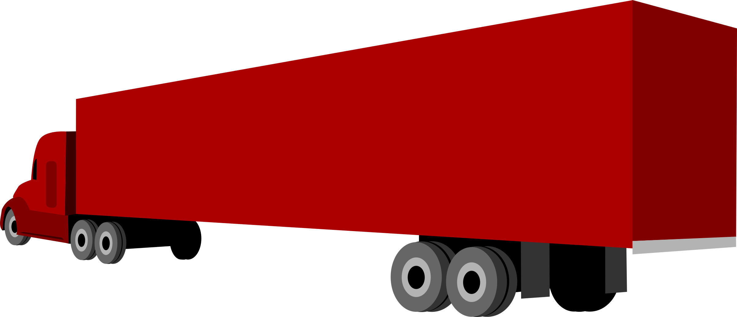 Wagon clipart tractor. Trailer group truck and