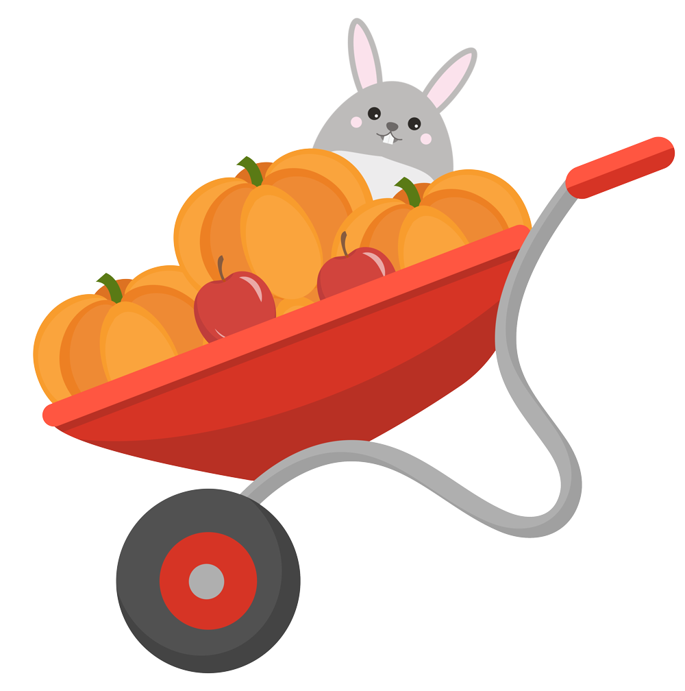 Pumpkin clipart wagon. Halloween patch streamvale open
