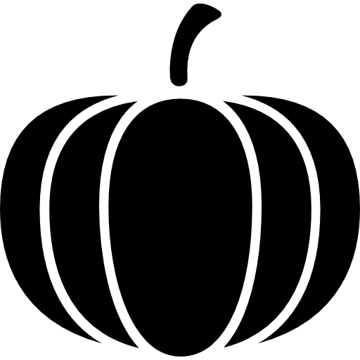 Pumpkin vector png. Vegetable free food icons