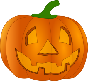 Clip art at clker. Clipart pumpkin