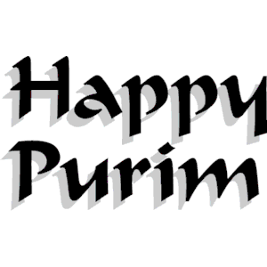 Purim clipart happy purim. Cliparts of free download