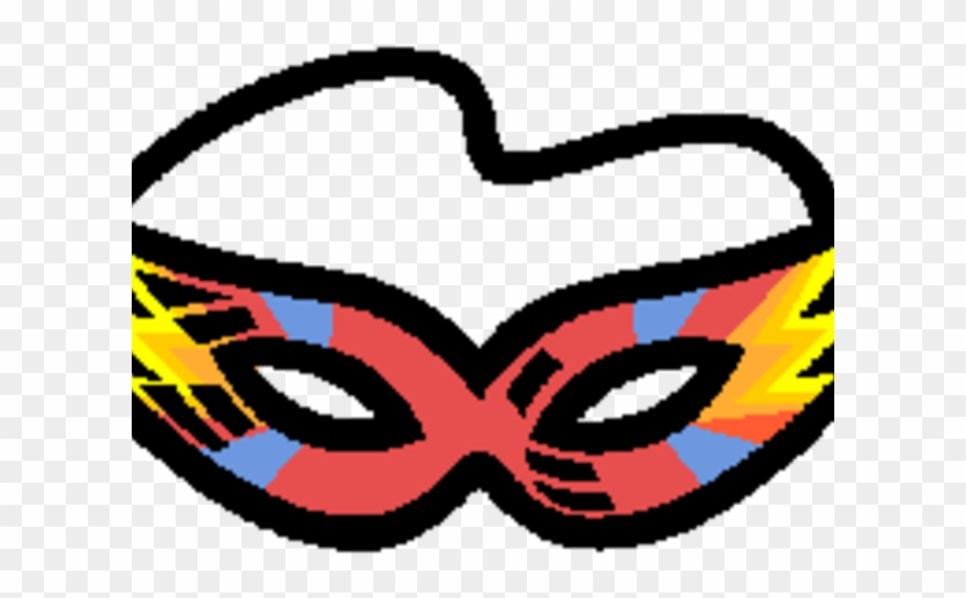 Masquerade clip art png. Purim clipart mask
