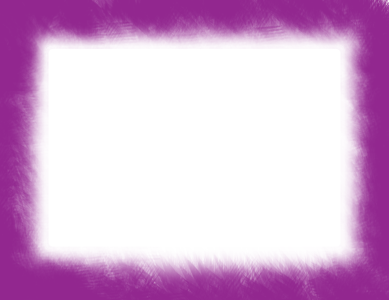 Purple border png. By melmuff on deviantart