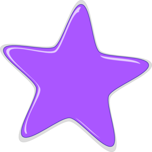 Clip art at clker. Purple clipart