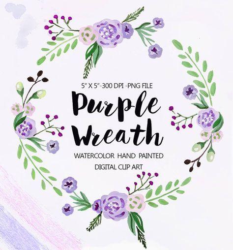 Im genes predise adas. Purple clipart announcement