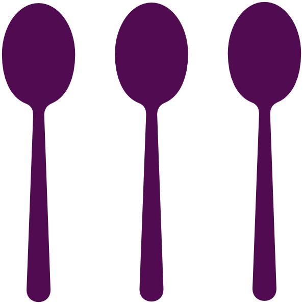 Wolf clipart purple. Fork frames illustrations hd
