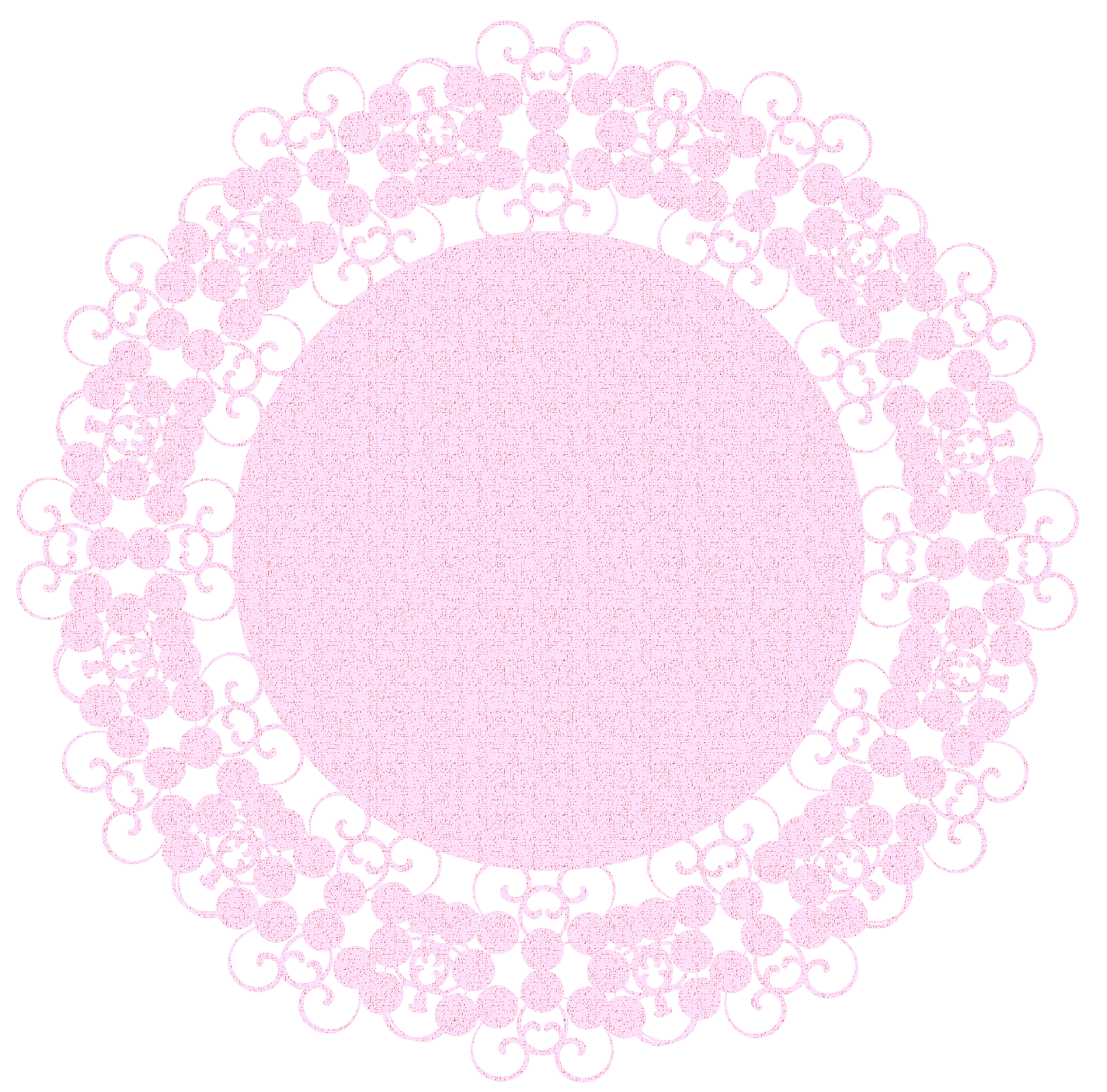 Purple clipart doily. Pin by angelica mora