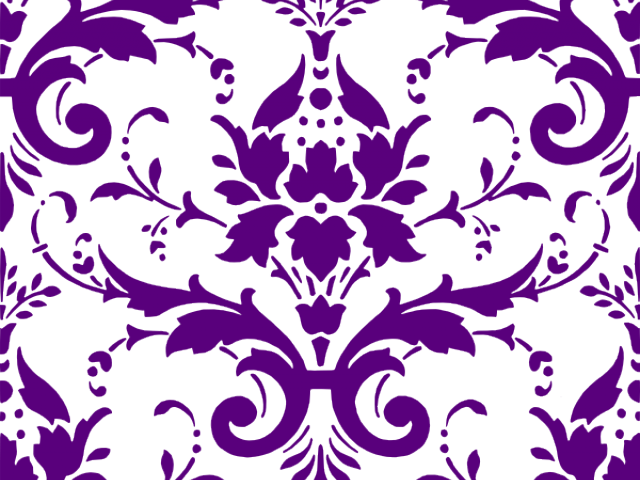Damask free on dumielauxepices. Purple clipart filigree