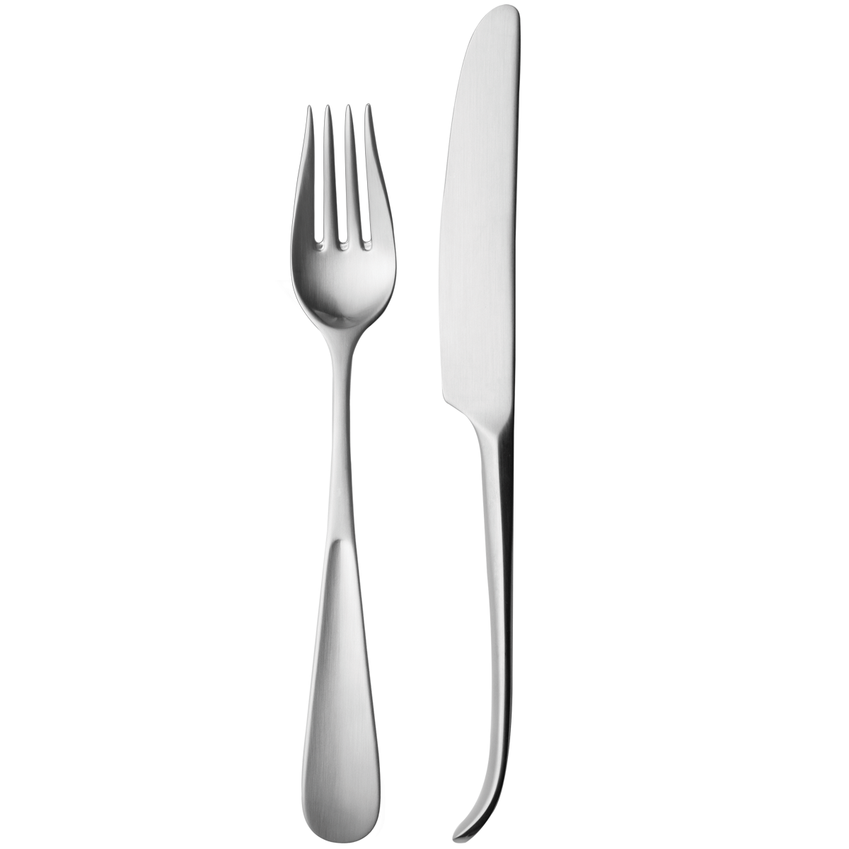 And knife collection forks. Purple clipart fork