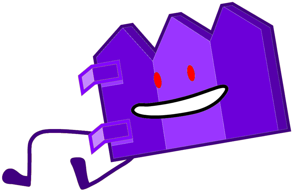 Purple clipart pentagon. Image shadow gaty png