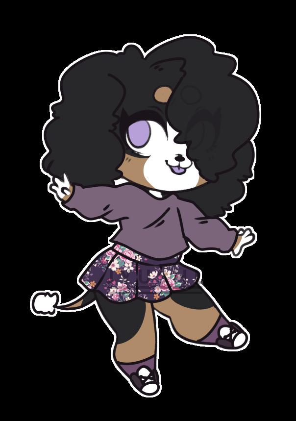 Purple clipart poodle. Reupload free aussie closed