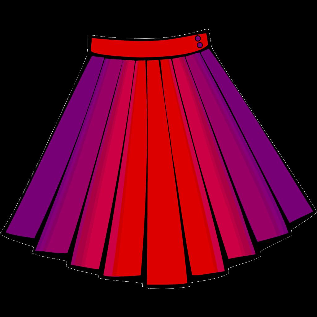Skirt clothing clip art. Purple clipart poodle