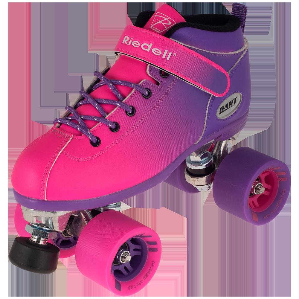 Skates png images free. Purple clipart roller skate