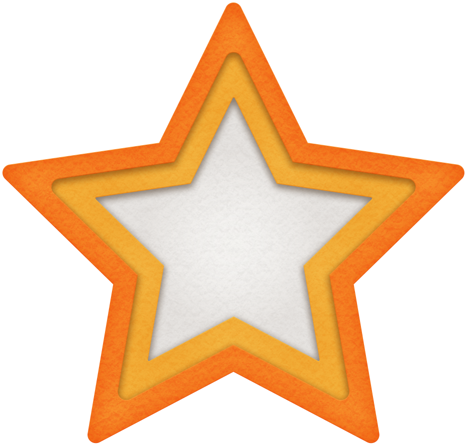Star png transparent stars. Shell clipart gold clipart