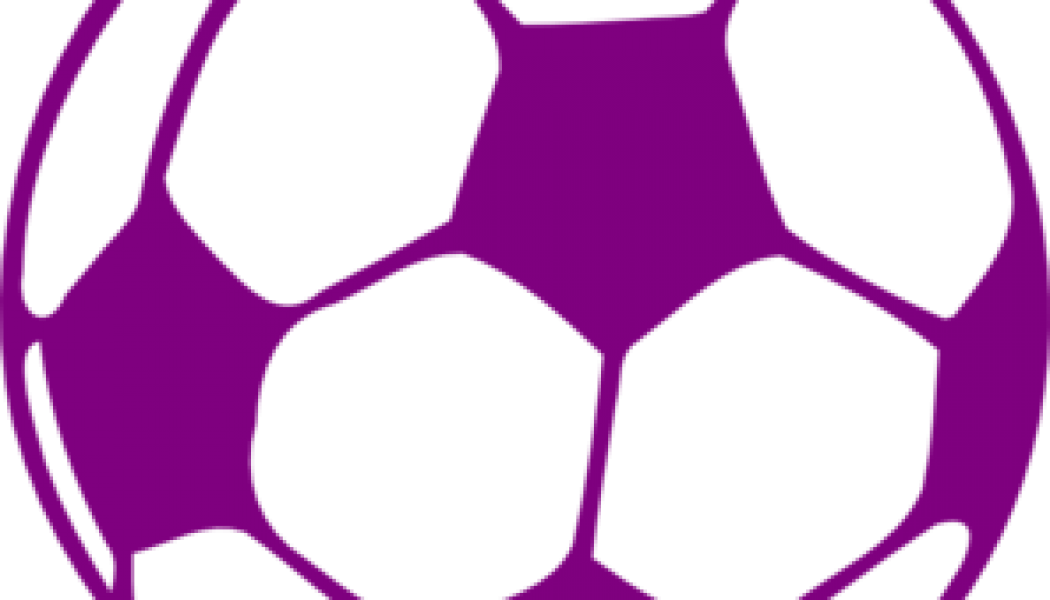 Awareness archives epilepsyu rutgers. Purple clipart soccer