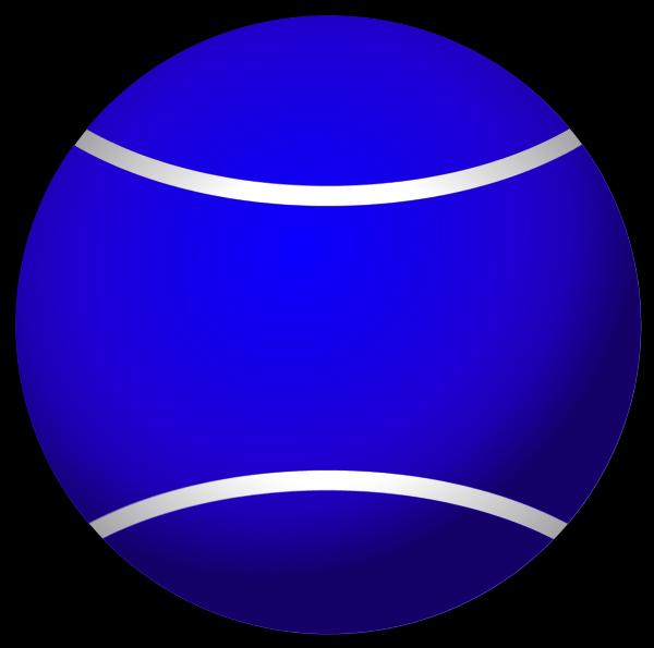 Ball at getdrawings com. Softball clipart blue