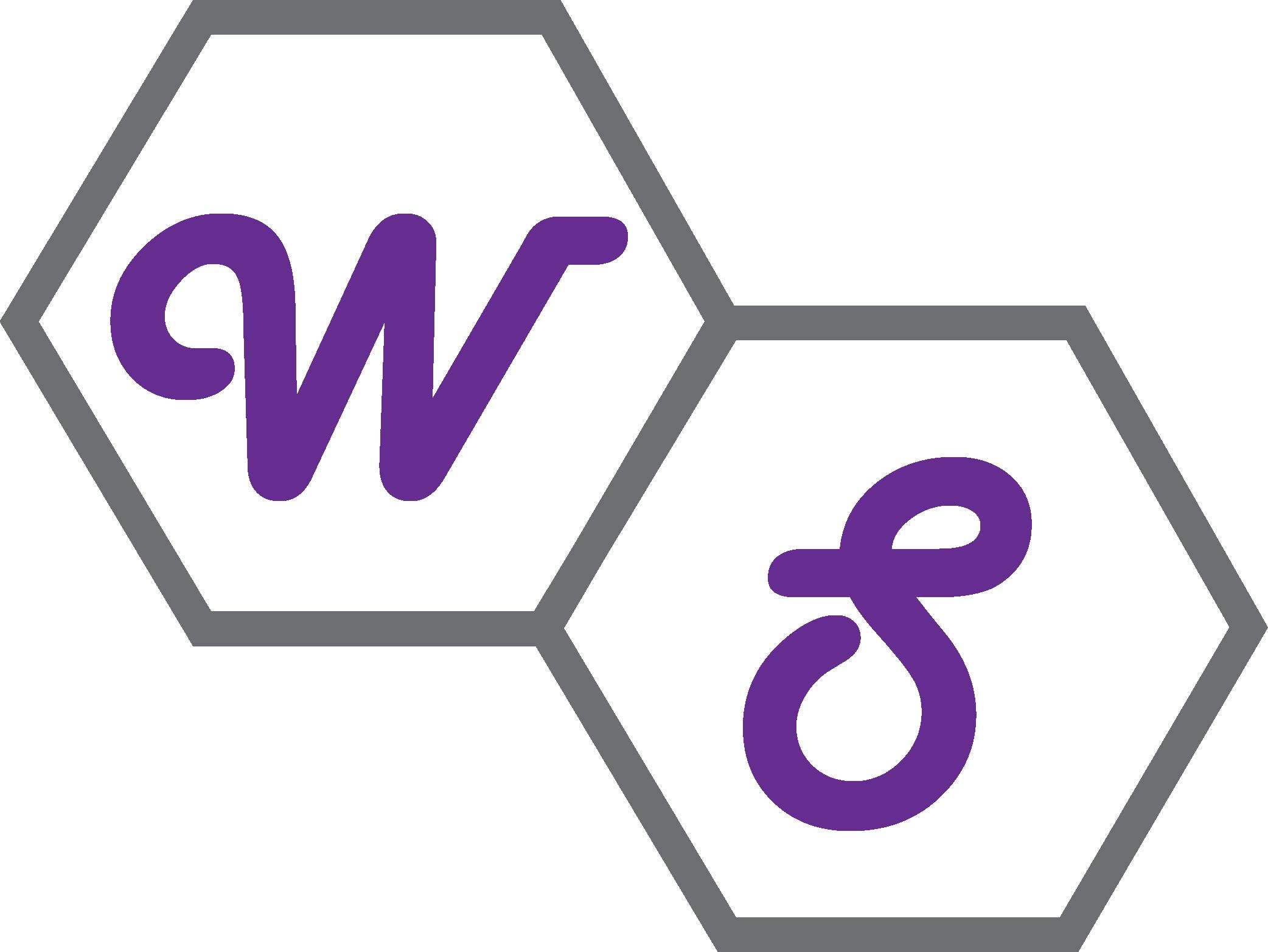 Software school of information. Purple clipart wildcat