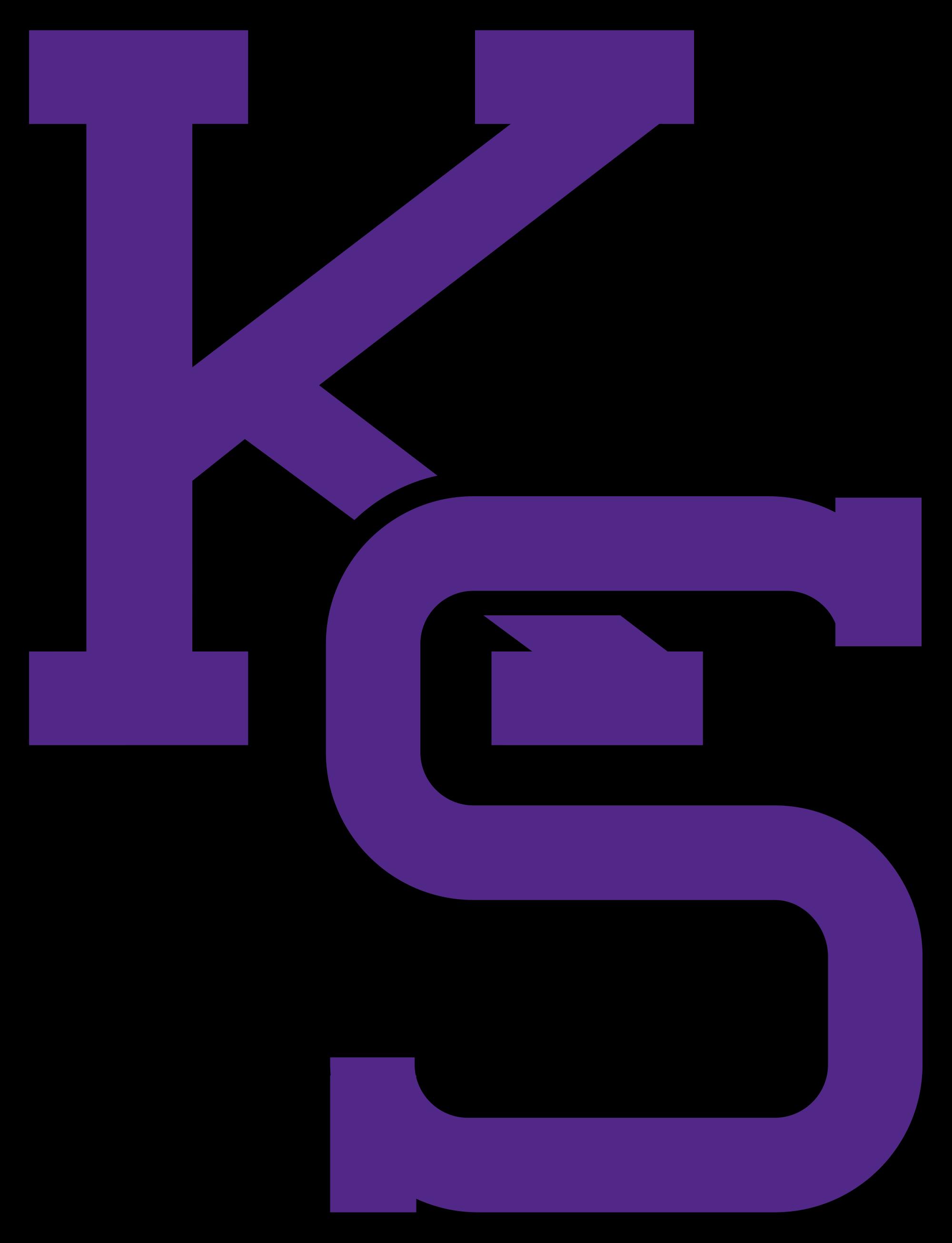 Purple clipart wildcat. Kansas state wildcats baseball