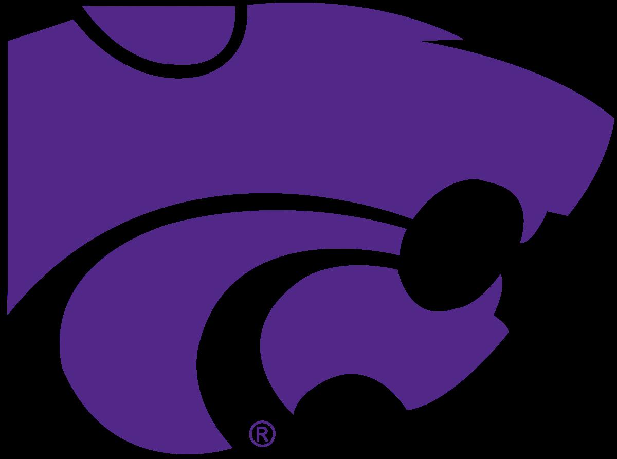 Kansas state wildcats wikipedia. Purple clipart wildcat