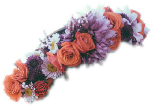 Fy gimp tutorial crowns. Tumblr flower crown png